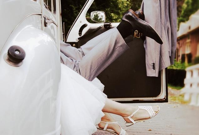 Cape Town Wedding Car Decor Thumbnail